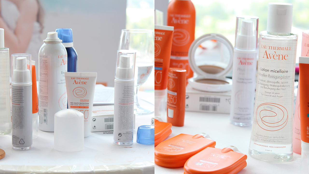 Avene Beautypress
