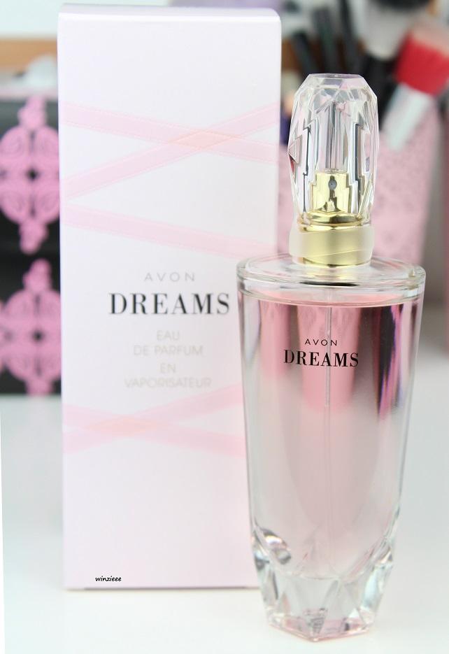 Avon Dreams Parfum