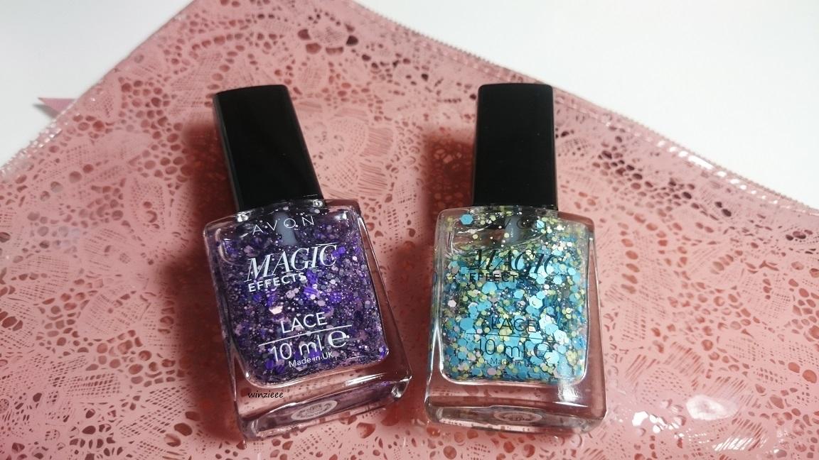 Avon Magic Effects