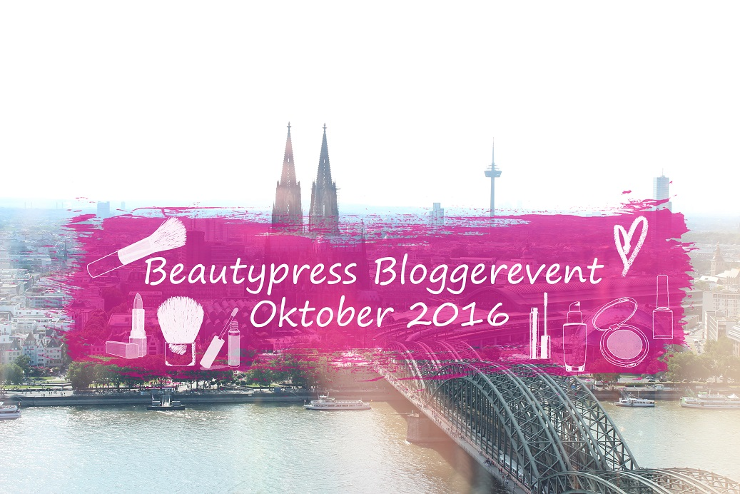 Beautypress Bloggerevent Koeln