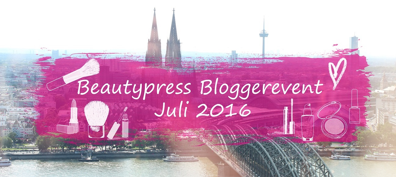 Beautypress Event Juli Koeln