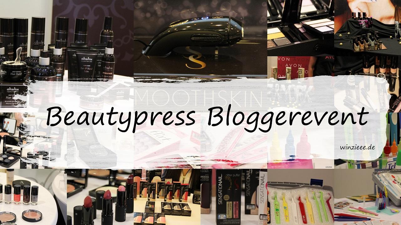 Beautypress Event Oktober 2015