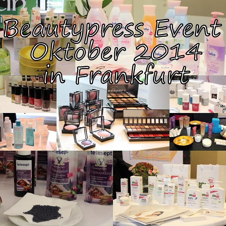 Beautypress Event