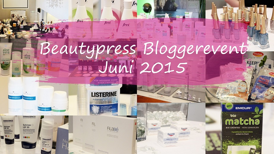Beautypress Juni 2015