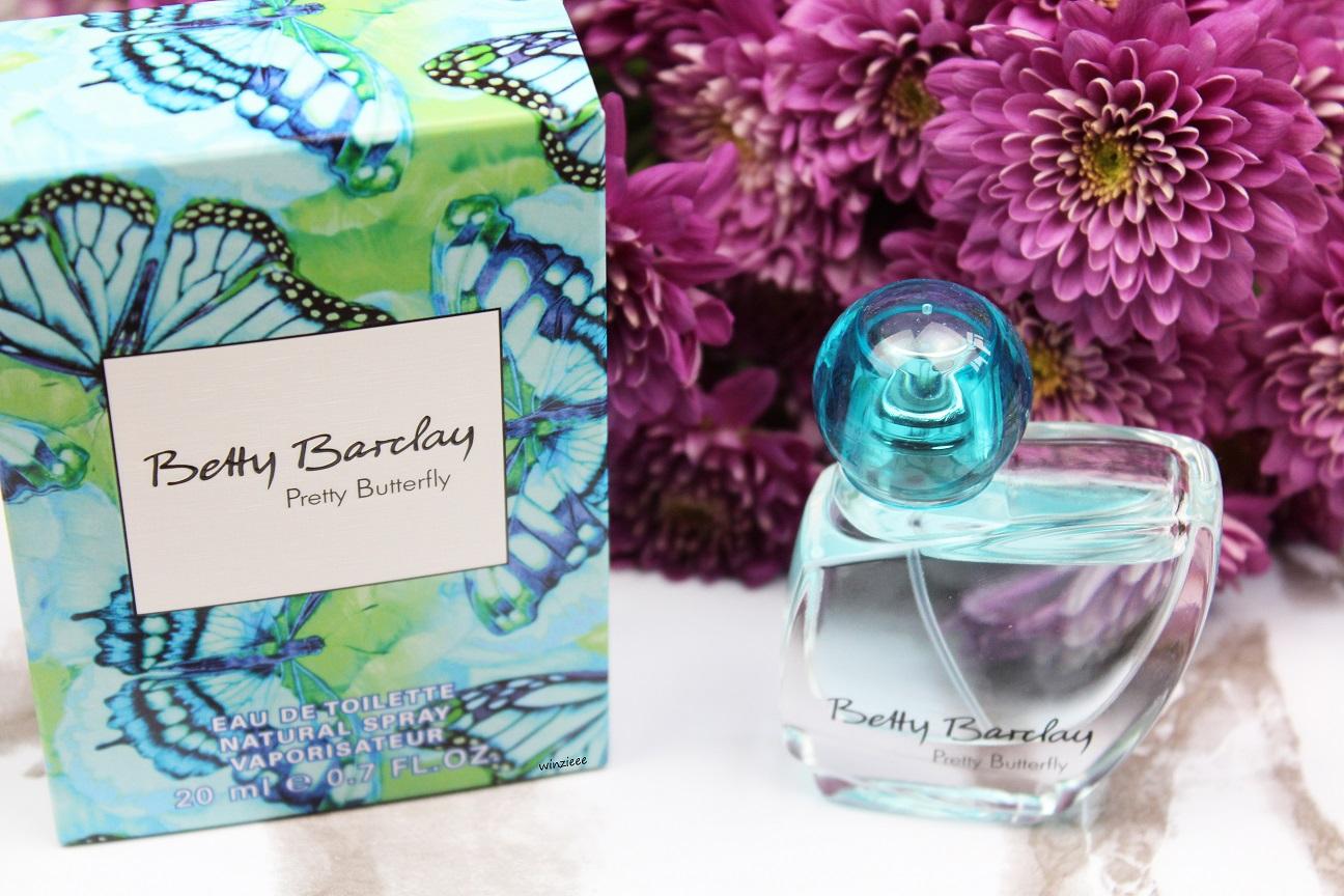 Betty Barclay Pretty Butterfly