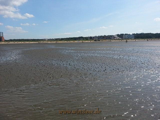 Cuxhaven Sahlenburg