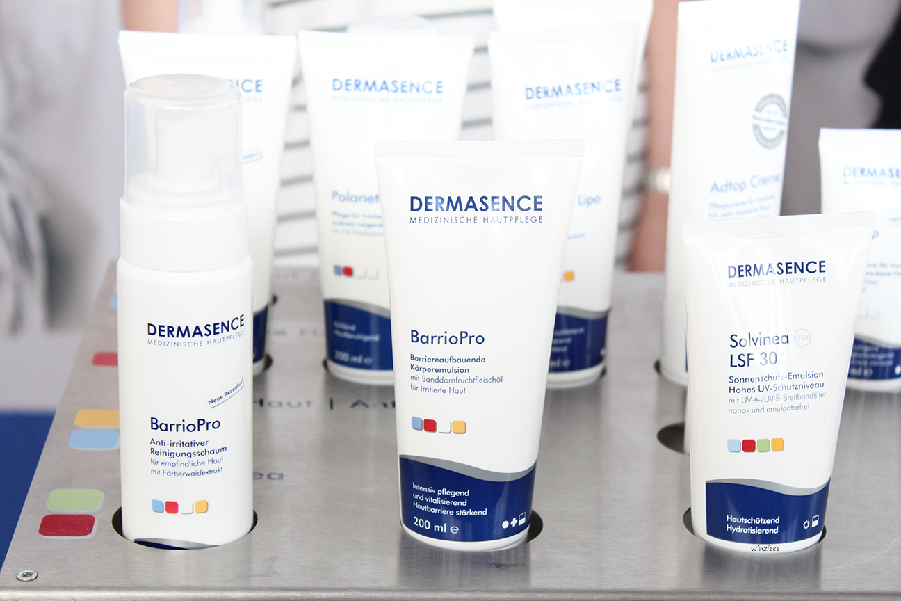 Dermasence Beautypress