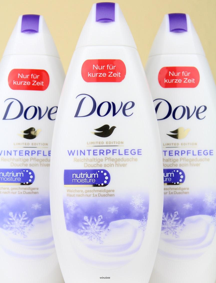 Dove Winterpflege