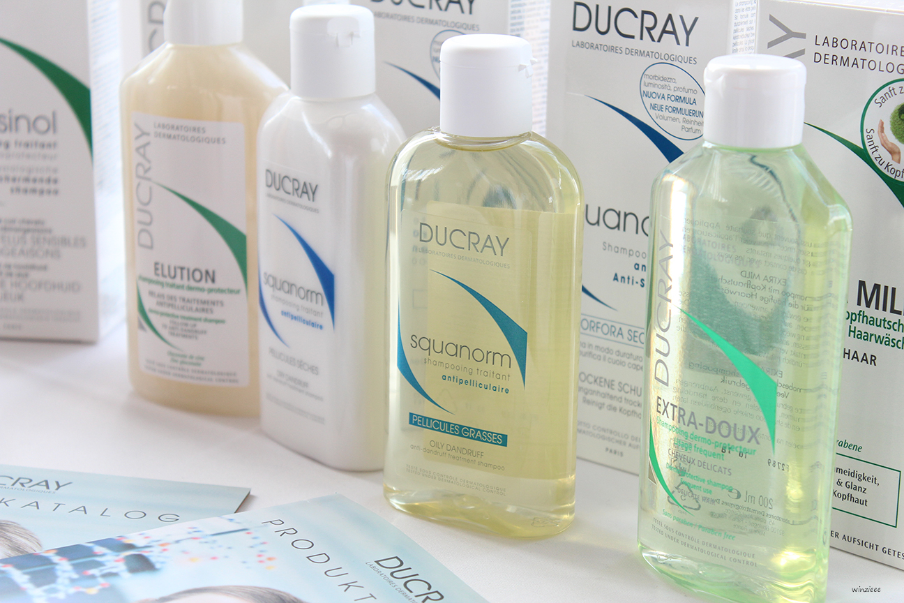 Ducray Beautypress