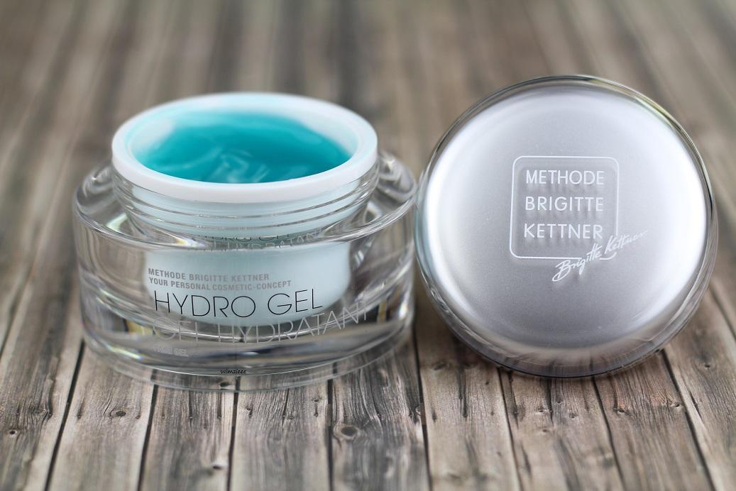 Hydro Gel von Methode Brigitte Kettner