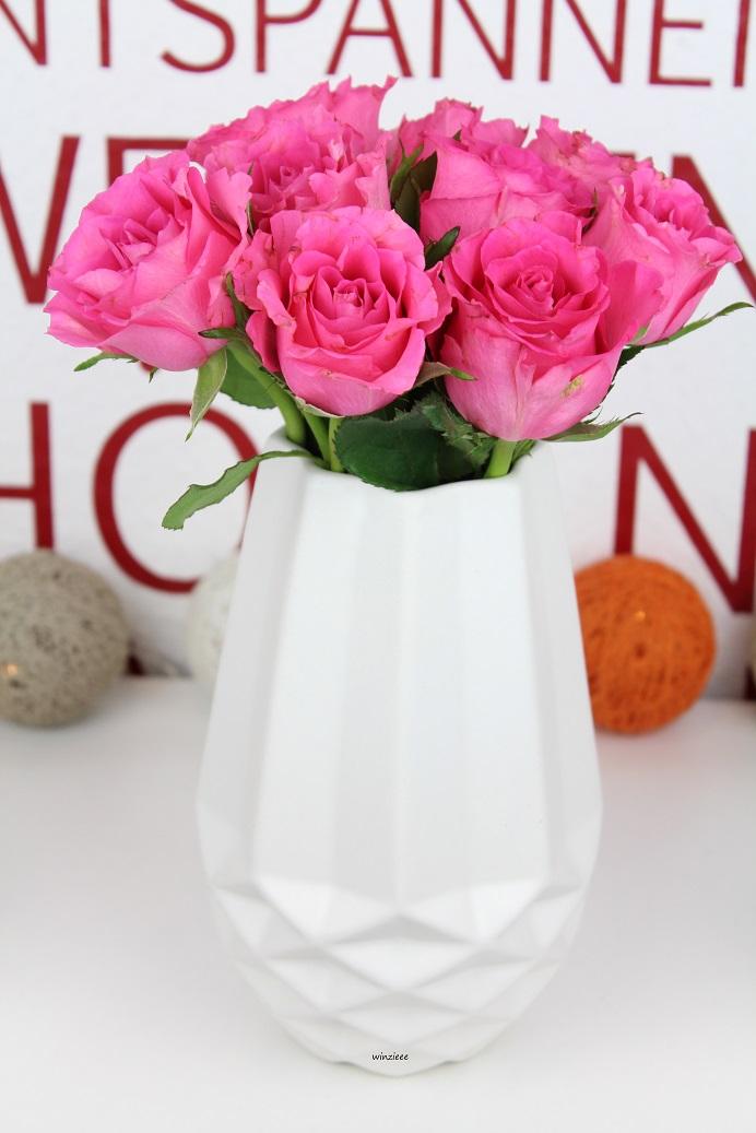 Ikea LOCKELSE Vase