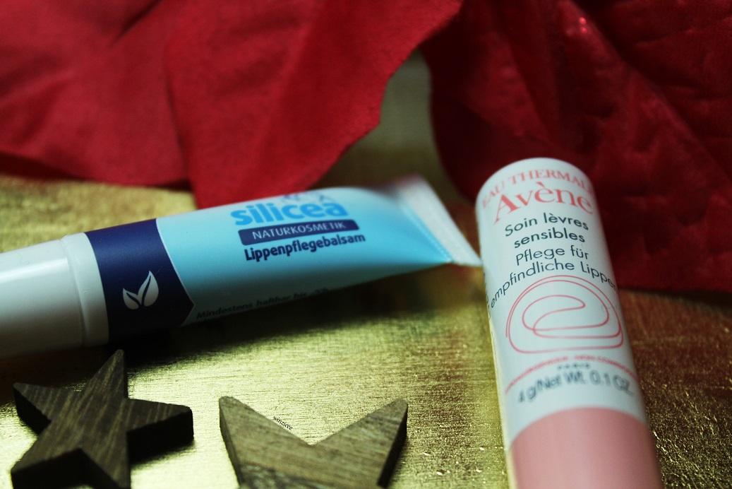Lippenpflege Avene silicea