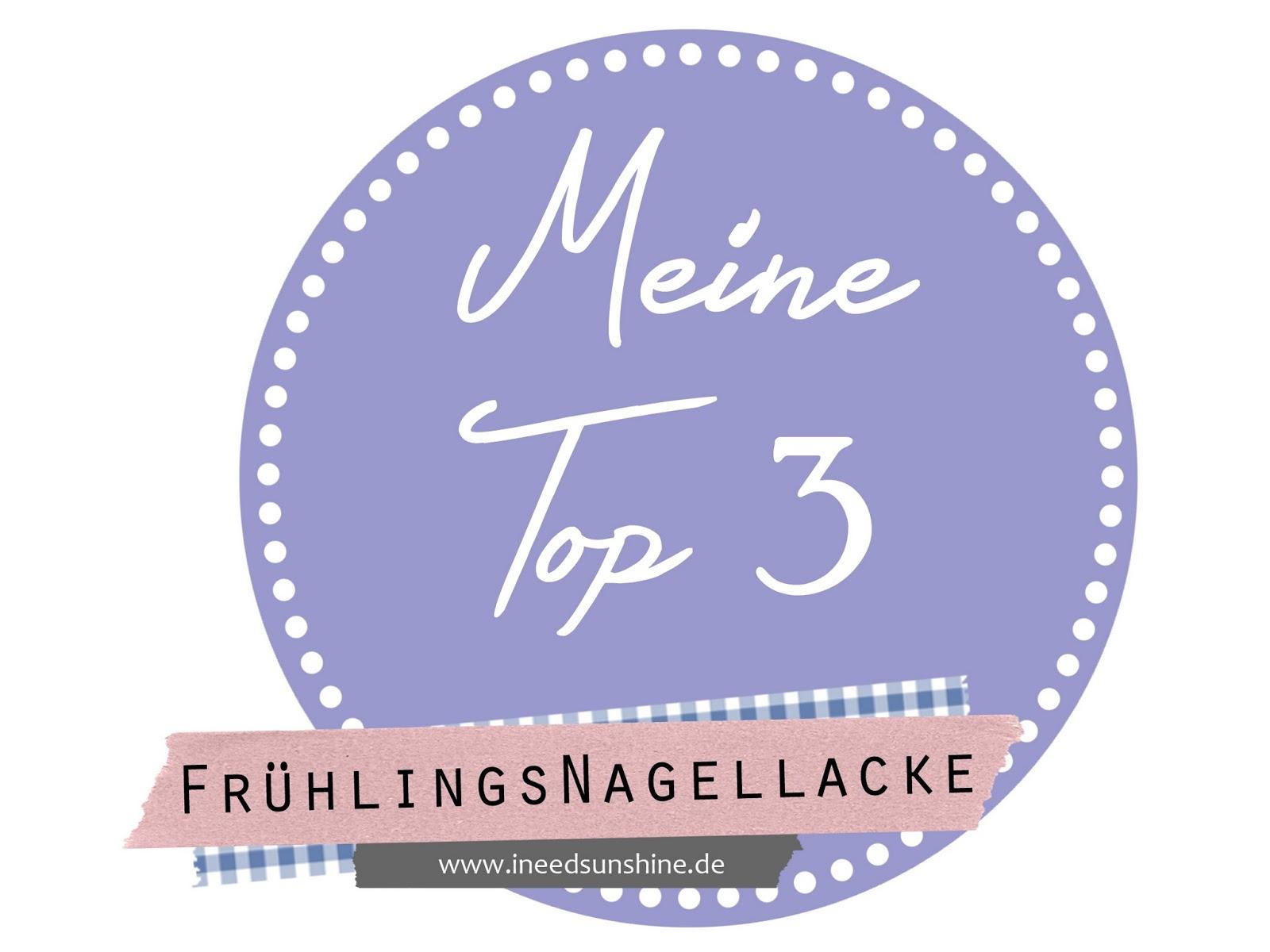 Logo Top 3 Fruehlingsnagellacke