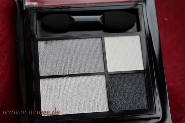 Manhattan Eyemazing Effect Eyeshadow 2