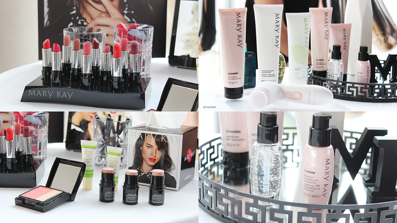 Mary Kay Beautypress