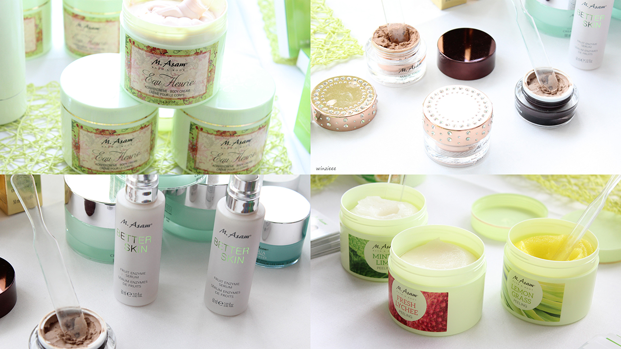 Masam Beautypress