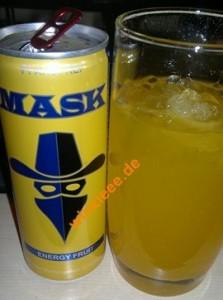 Mask Energy Fruit