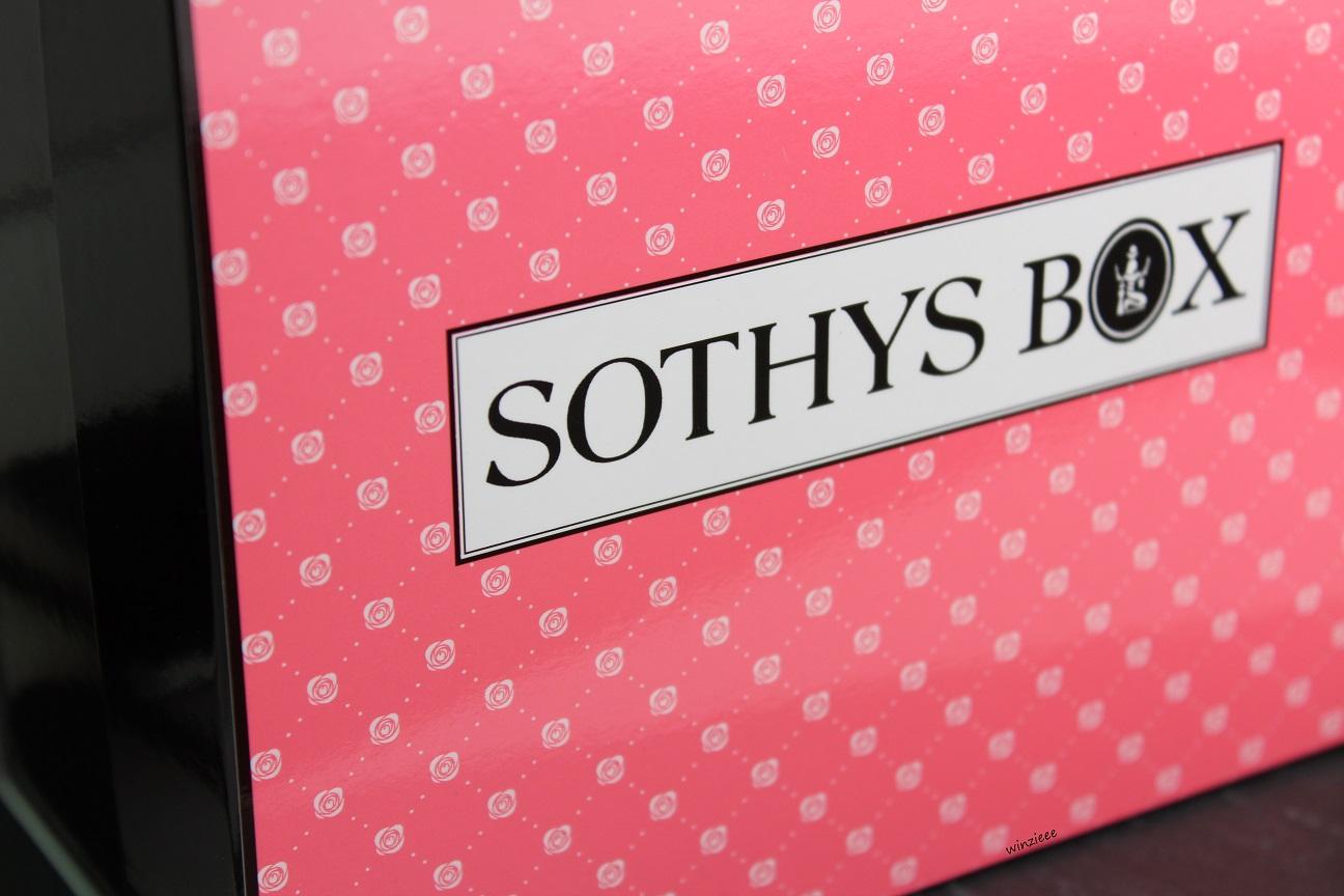 SOTHYS Box Sommer 2016