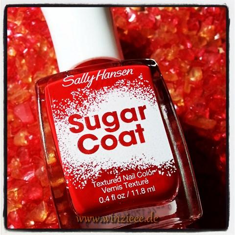 Sally Hansen Sugar Coat