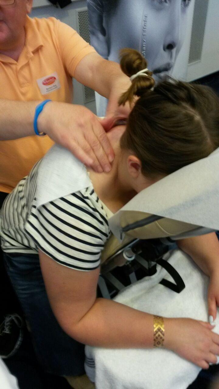 Schaebens Massage