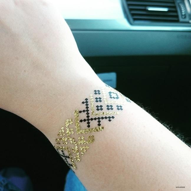 Schaebens Tattoo