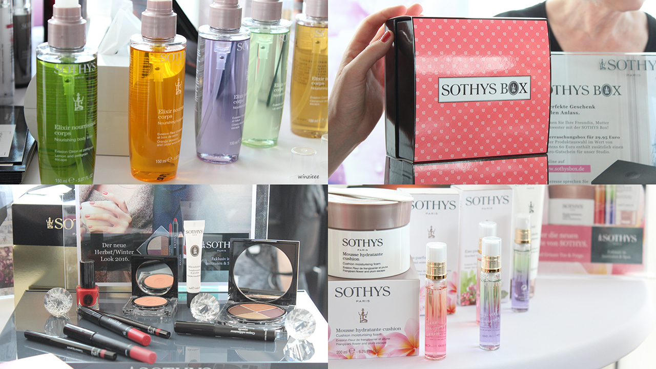 Sothys Beautypress