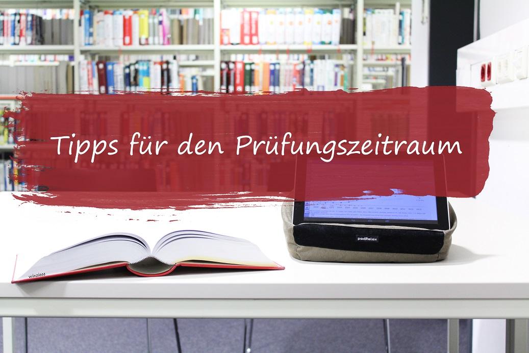 Tipps Pruefung