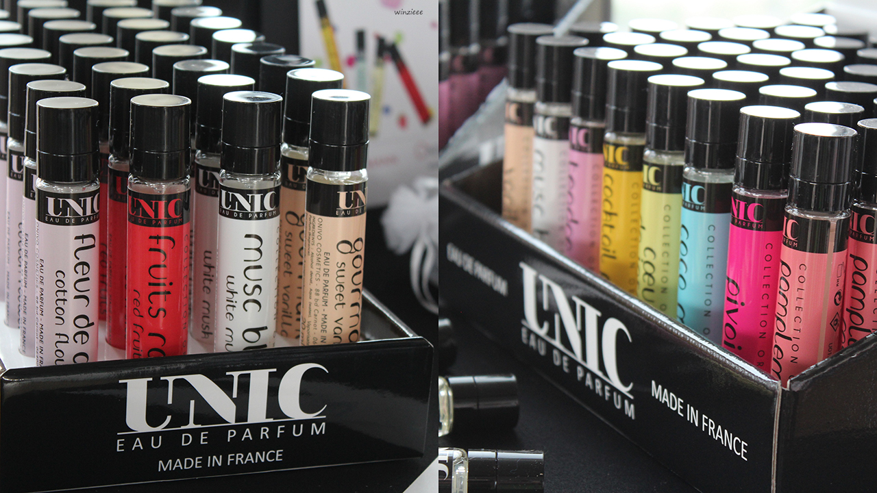 Unic Parfum Beautypress