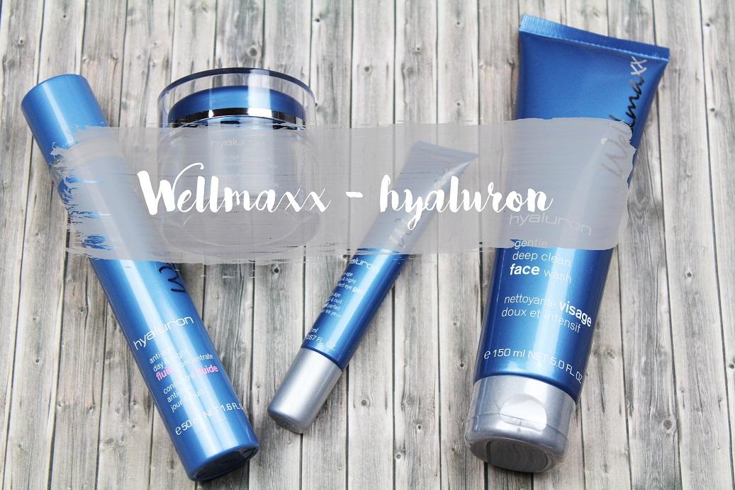 Wellmaxx hyaluron
