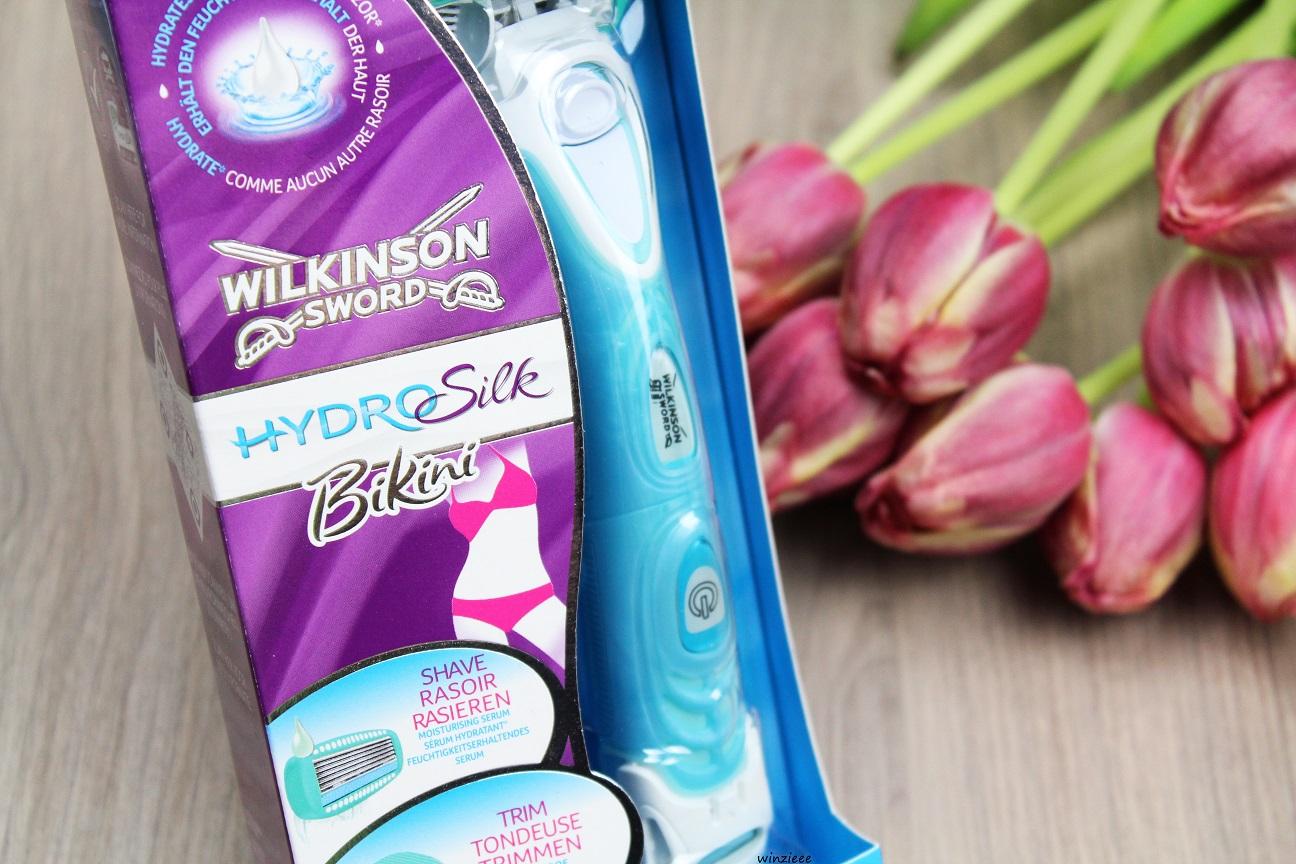 Wilkinson Hydro Silk Bikini