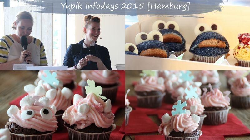 Yupik Infodays 2015