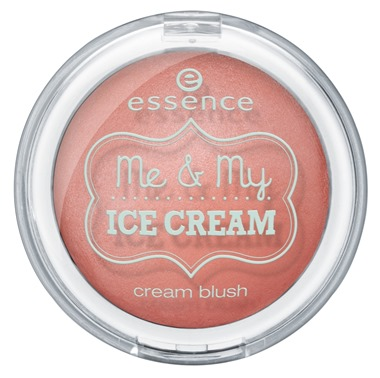 blush essence