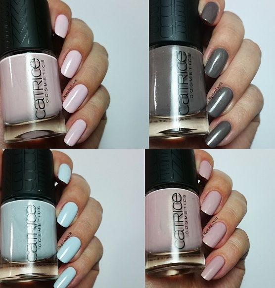 catrice nude purism nagellack