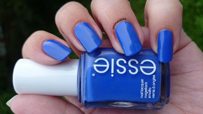 essie chills and thrills