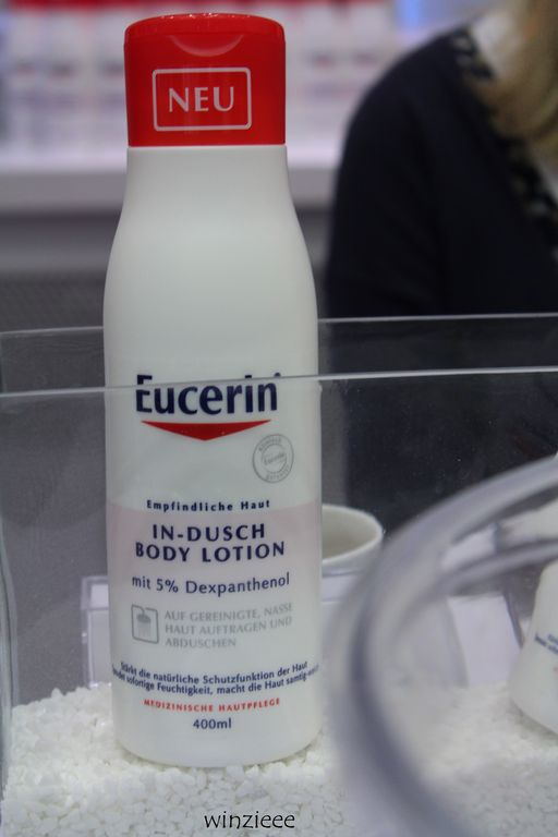 eucerin 1