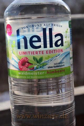 hella waldmeister-himbeere