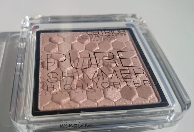 nude purism highlighter